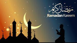 رمضان المبارک کی تیاری