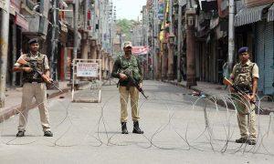 اقوام متحدہ کے ماہرین کا مقبوضہ کشمیر میں مجوزہ بھارتی قوانین پر اظہار تشویش