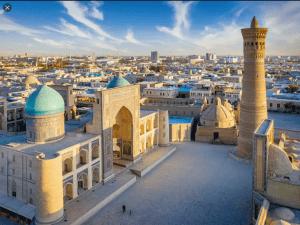 سرزمین فقہاء و محدثین میں چند روز
