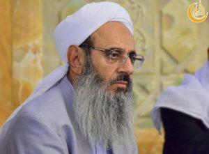 مولانا عبدالحمید کا سپریم لیڈر کے نام خط: سنی برادری مایوس ہورہی ہے