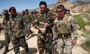 نیٹو نے افغانستان سے فوجیوں کے انخلا کے فیصلے کو مؤخر کردیا