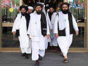 نئی امریکی حکومت نے امن معاہدے کو ختم کیا تو بڑی جنگ ہوگی، طالبان
