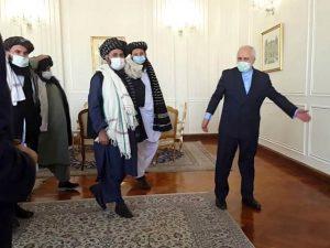 ایران نے طالبان کو افغان حکومت سے مذاکرات میں ثالثی کی پیشکش کردی