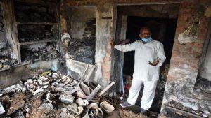 دلی فسادات کا ایک سال: انڈیا میں مسلمانوں کے لیے گھر ڈھونڈنا اتنا مشکل کیوں ہے؟