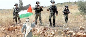 ہیومن رائٹس واچ کا اسرائیل پر نسلی امتیاز کا الزام