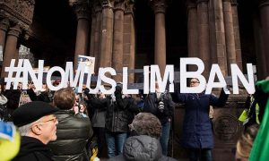 امریکی ایوان نمائندگان نے مسلمانوں پر پابندیوں کے خلاف ایکٹ منظور کرلیا