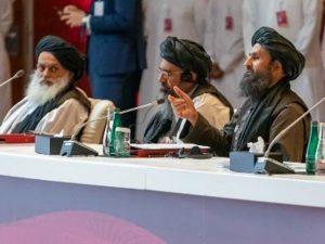 طالبان نے ترکی سمٹ میں شرکت سے انکار کردیا