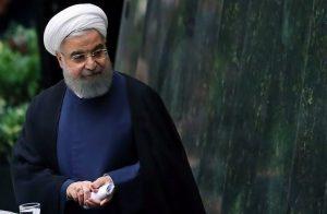 ایران: سابق سنی پارلیمنٹرین کا صدر روحانی سے اعلی عدالت میں شکایت
