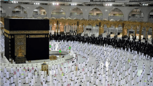 سعودی عرب اس سال بھی ''خصوصی حالات'' میں حج کا انتظام کرے گا