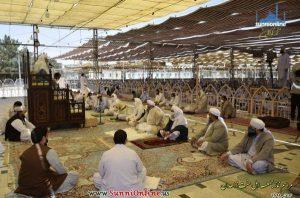 رمضان کے عشرہ اخیر کے روحانی دسترخوان سے زیادہ سے زیادہ فائدہ اٹھائیں