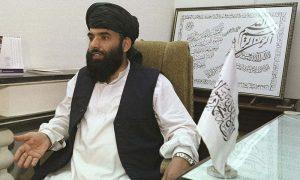 معاہدے کے برخلاف امریکی فوجی افغانستان میں رہے تو جواب دینے کا حق رکھتے ہیں، طالبان