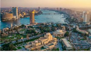مصر کی دعوت پر فلسطینی جماعتیں قاہرہ میں اجلاس منعقد کرنے پر تیار