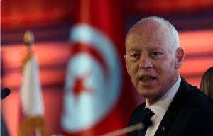 تونس میں وزیر اعظم کی برطرفی کے بعد پارلیمنٹ کی کارروائی 30 دنوں کے لئے منجمد