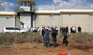 محفوظ ترین اسرائیلی جیل سے سرنگ کھود کر 6 فلسطینی قیدی فرار